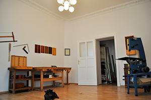 Atelier-in-Prenzlauer-Berg